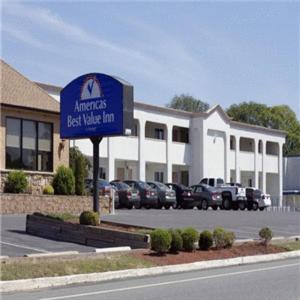 Americas Best Value Inn Cherry Hill Photo