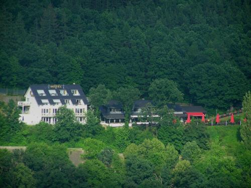 reservation Bad M�nstereifel lodging Golf-Hotel-Breuer