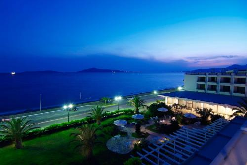 Limira Mare Hotel Photo