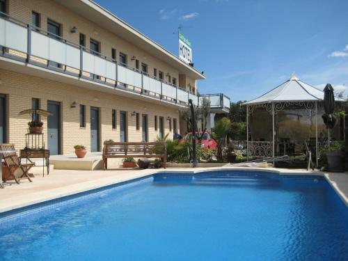 Picture of Hotel Campo Olivar