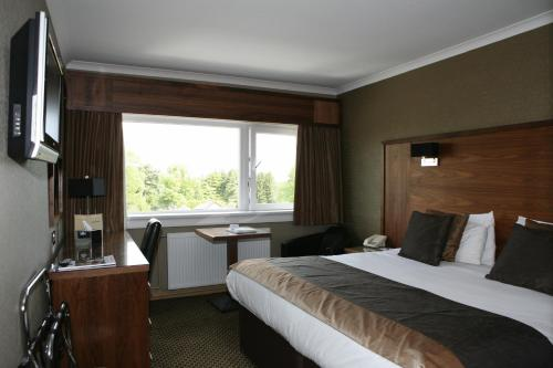 Best Western Park Hotel in Falkirk, Falkirk, Borders Scotland