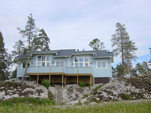 Espoo Sun Cottages Photo