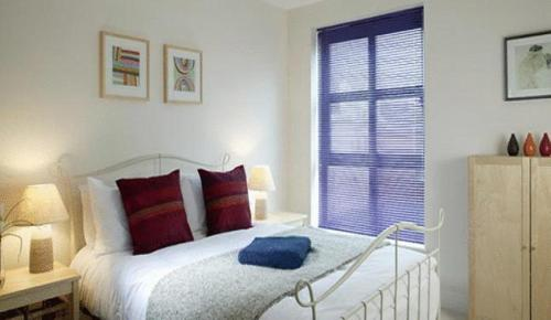 Imperial Court Serviced Apartments in Cheltenham, Gloucestershire, South West England