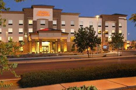 Hampton Inn & Suites Prescott Valley Photo