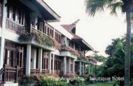 Anugraha Boutique Hotel (Pulai Springs Resort) Photo