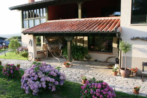 Photo de Hotel Rural Paraje del Asturcon