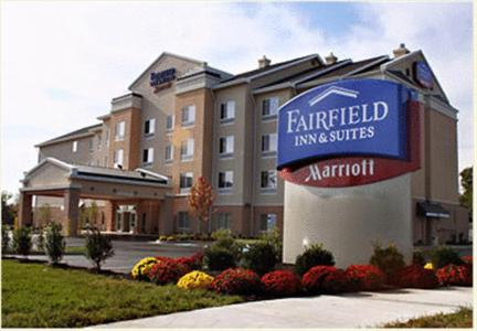 Fairfield Inn and Suites by Marriott Strasburg Shenandoah Valley Photo