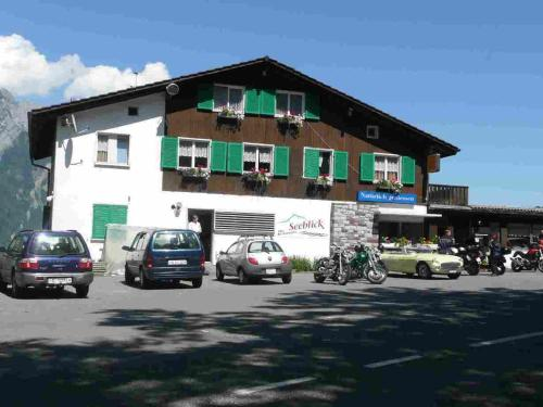 Gasthaus Seeblick Photo