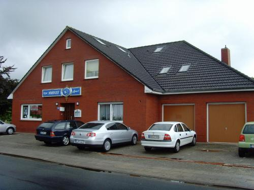 Hotel Nordsee Apart Photo