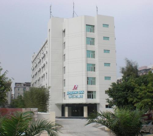JJ Inns - Xiamen Jimei University Town Photo
