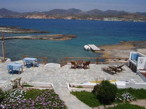 Apollon Rooms - Hotels in Greece