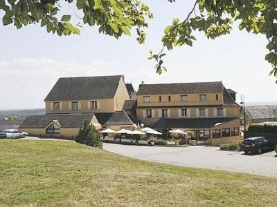 Logis Hôtel De La Tour Photo
