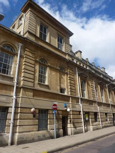 Hardwick House Apartments in Norwich, Norfolk, East England