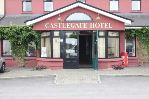 The Castle Gate Hotel Photo