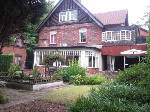Old Rectory Hotel Photo