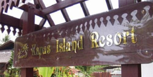 Kapas Island Resort Photo