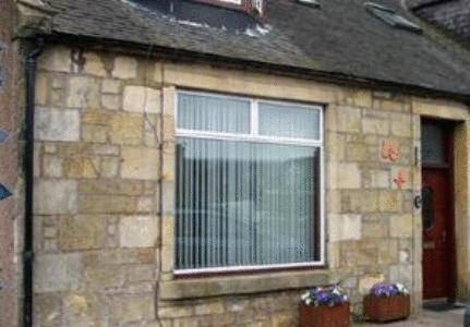Ivydean B&B in Ayr, Ayrshire, South West Scotland