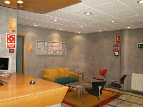 Picture of Hotel Lugones Nor