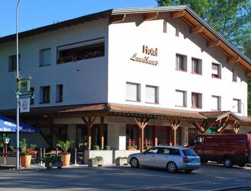 Hotel Landhaus Photo