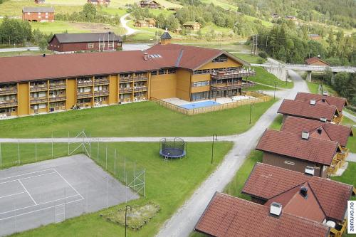 Actif Hotell Hallingdal Photo