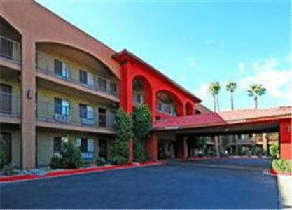 A Victory Inn and Suites Phoenix North Photo