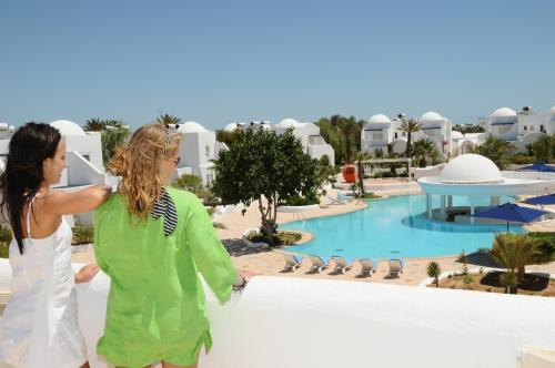 Djerba Paradise Resort Photo