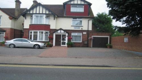 Clifton Guest House in Maidenhead, Berkshire, South East England