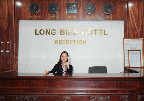 Hanoi Long Bien Hotel Photo
