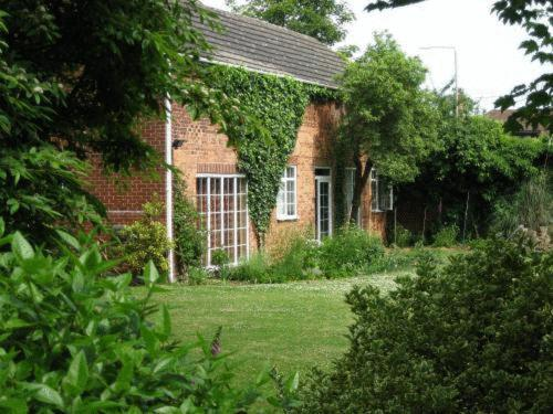 Bartle House Bed And Breakfast in Retford, Nottinghamshire, Central England
