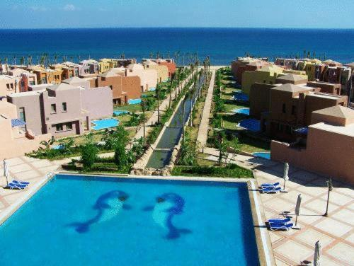 Centara Grand Beach Resort & Spa - Sokhna: fotografie