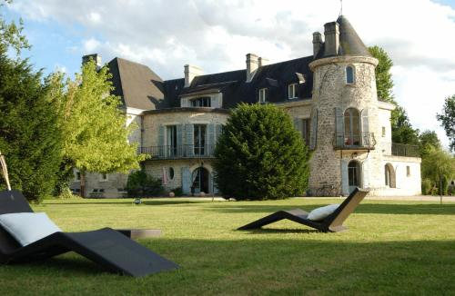 Château De Buno Photo