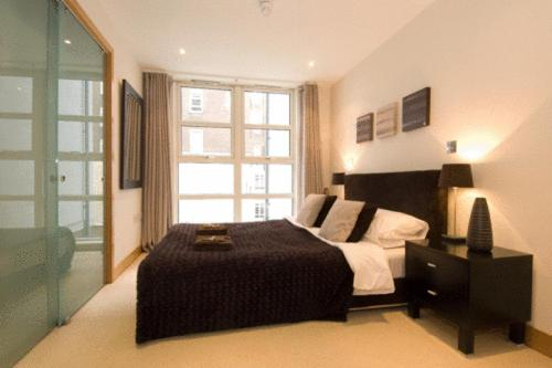 St James Serviced Apartment in London, Greater London, South East England
