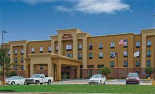 Hampton Inn &amp; Suites Baton Rouge/Port Allen Photo