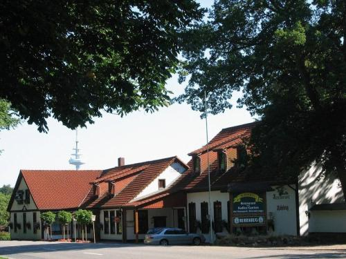 Hotel Ruhekrug Photo