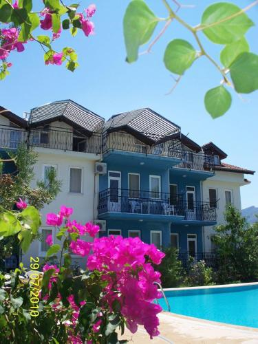 Oasis Hotel Dalyan Photo