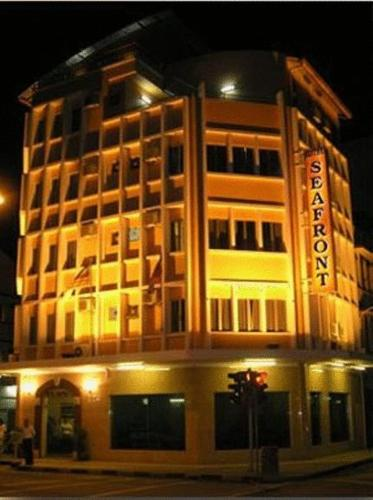 Hotel Seafront Sandakan Photo