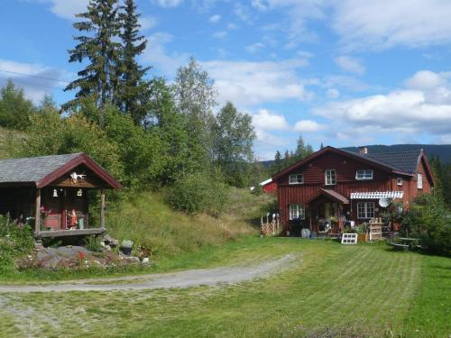 Kjeldeskogen Guesthouse Photo