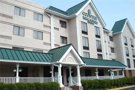 Country Inn & Suites Atlanta Airport South Photo