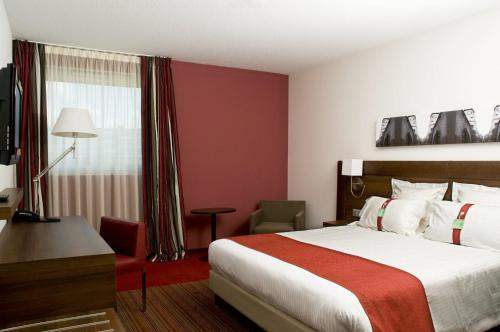 Holiday Inn Mulhouse Photo