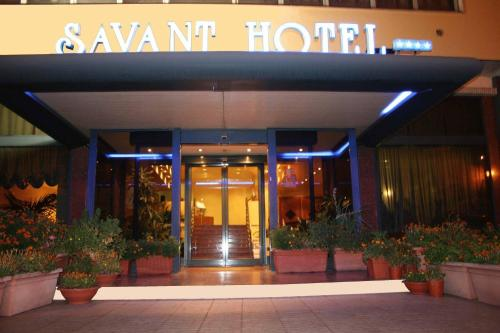 online booking Lamezia Terme lodging Savant Hotel