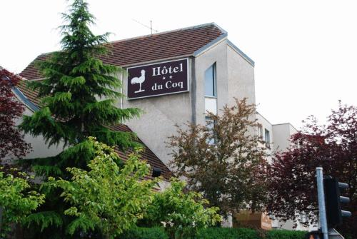 Hotels Saint Germain En Laye