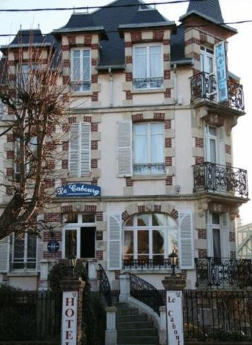 Hotels Cabourg