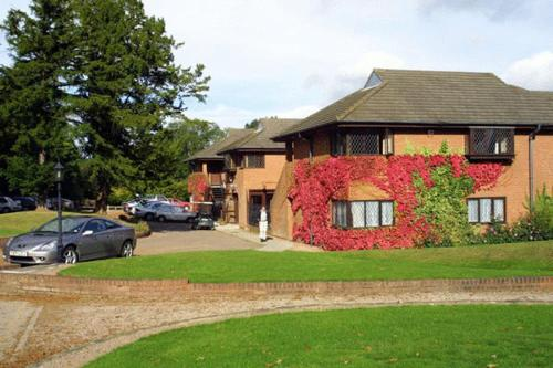 Belmont Lodge & Golf in Hereford, Herefordshire, West England
