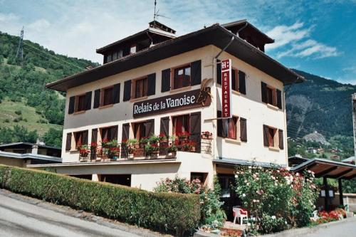 Hotels Bourg St Maurice
