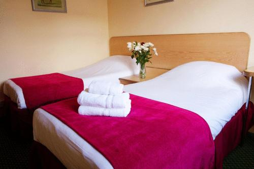 Abc Motels in Coventry, West Midlands, Central England