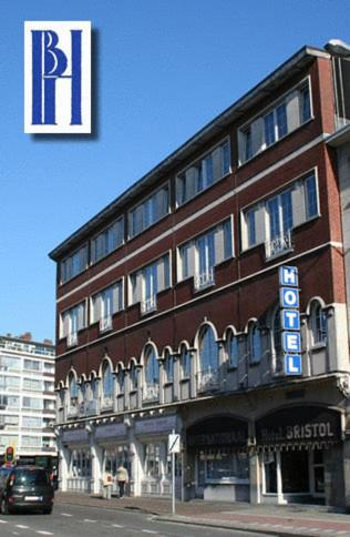 Hotel Bristol Internationaal - Mortsel