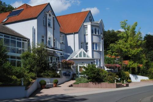 Hotelpension Vitalis, Bad Hersfeld
