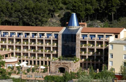 Picture of Hotel SPA TermaEuropa Balneario Arnedillo