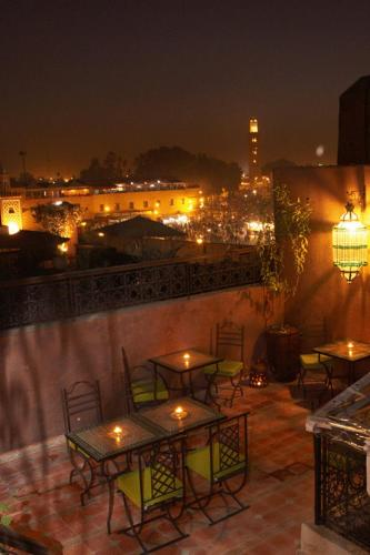 Riad Abad Photo