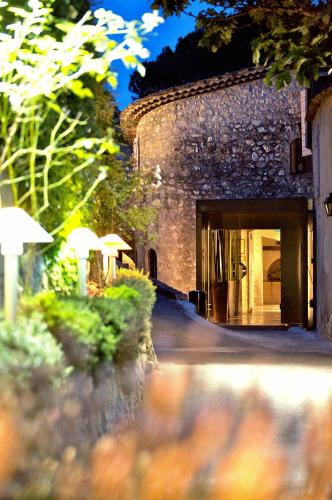 Hotels Mougins